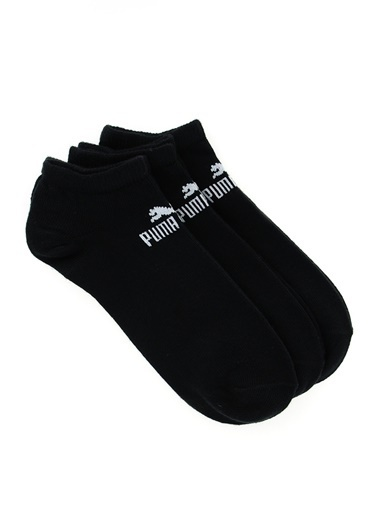 Puma Spor Çorap Siyah